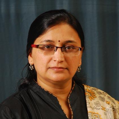 Asmita-Joshi