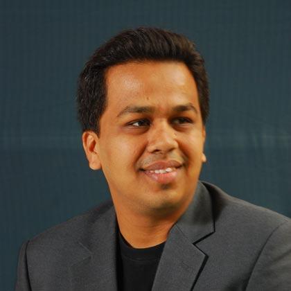 Mahesh-Bangad