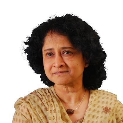 Vasudha-Gokhale