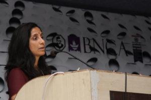 Prof-Dhanashree-Sardeshpande-BNCA